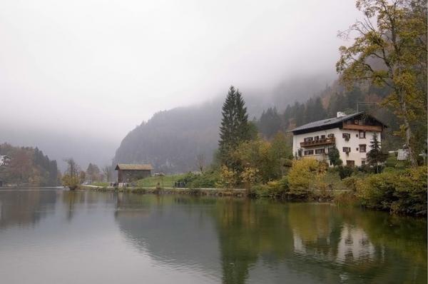 В Баварии